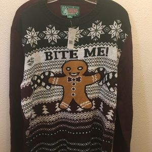 Ugly Sweater Sweater